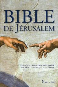 bible crampon 1923
